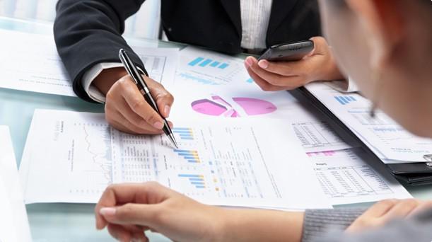 التحليل المالي للمشاريع - فاتوس - vatoce سيلز اب