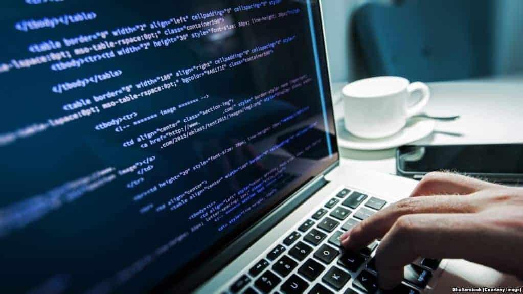 البرمجة فاتوس للبرمجيات