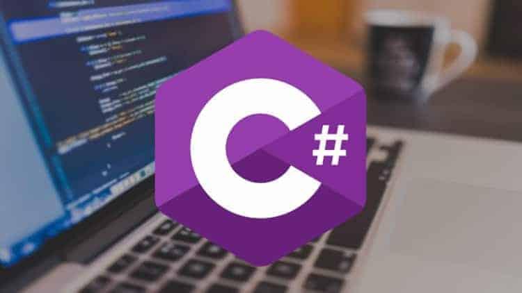 C# البرمجة