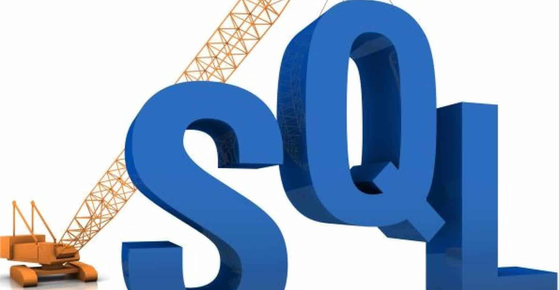 SQL فاتوس للبرمجيات برمجة