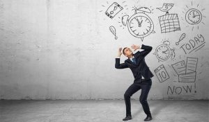 تنظيم الوقت تحديد الاهداف